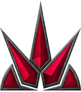 Crimson Crown faction logo.